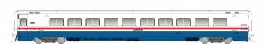 Rapido Trains 508007 Amtrak Personenwagen 2.Kl. Ep.4