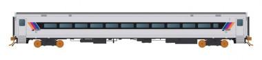 Rapido Trains 528042 NJT Personenwagen Ep.5