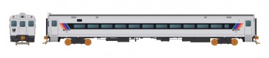Rapido Trains 528043 NJT Steuerwagen Ep.5