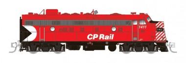 Rapido Trains 530032 CP Diesellok EMD FP9A Ep.4