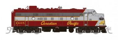 Rapido Trains 530526 CP Diesellok EMD FP9A Ep.3/4