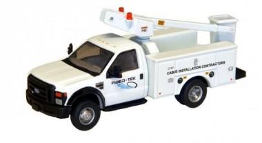 River Point 538572651 Ford F-450 XL Bucket Truck w/Regular Cab