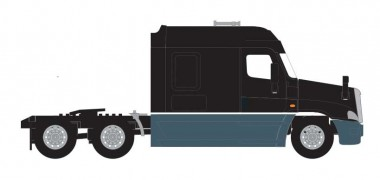 Trainworx 42531 Freightliner Cascadia Zugmaschine  Black