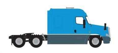 Trainworx 42534 Frtlne Cascadia Zugmaschine - Light Blue