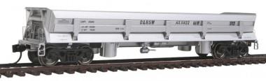 WalthersProto 110055 DRGW Selbstentladewagen 4-achs Ep.4/5