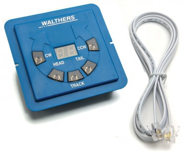 Walthers 2320 Turntable Control Box