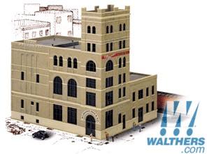 Walthers 3024 Milwaukee Beer & Ale