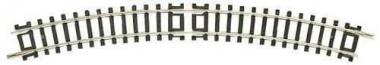 Fleischmann 22224 Gleis gebogen R3a 295,4 mm 30 °