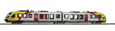 Fleischmann 392173 HLB Dieseltriebzug LINT 41 Ep.6