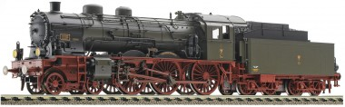 Fleischmann 411703 KPEV Dampflok Bauart S 10.1 Ep.1
