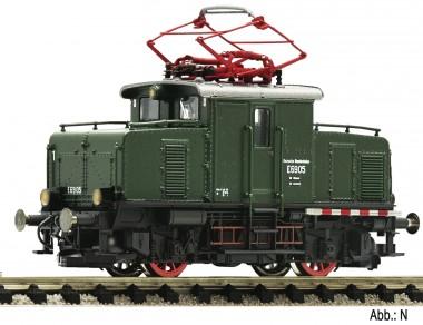 Fleischmann 430074 DB E-Lok E 69 05 Ep.3