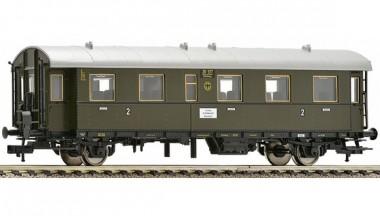 Fleischmann 507503 DRG Personenwagen 2.Kl. Ep.2