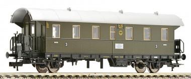 Fleischmann 507609 DRG Personenwagen 3.Kl. Ep.2