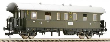 Fleischmann 507705 DRG Personenwagen 2./3.Kl. Ep.2