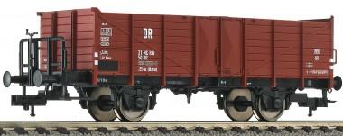 Fleischmann 521610 DR offener Güterwagen 2-achs Ep.4
