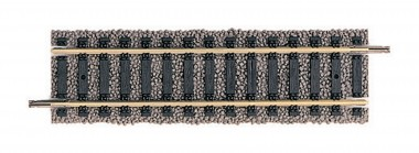 Fleischmann 6102 Gleis gerade 105 mm