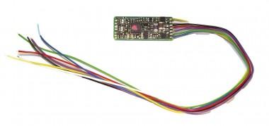 Fleischmann 686403 Funktionsdecoder rückmeldefähig