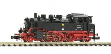 Fleischmann 706183 DR Dampflok BR 64 Ep.4