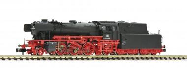 Fleischmann 712376 DB Dampflok BR 023 Ep.4