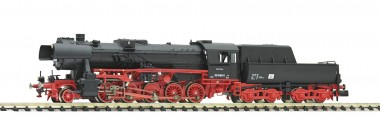 Fleischmann 715214 DR Dampflok BR 52 Ep.4