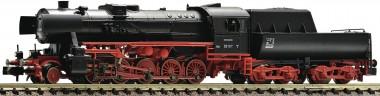 Fleischmann 715293 DB Dampflok BR 52 Ep.3