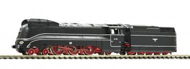 Fleischmann 717405 DRG Dampflok BR 01.10 Ep.2
