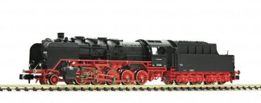 Fleischmann 718003 DRG Dampflok BR 50 Ep.2