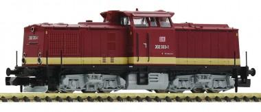 Fleischmann 721012 DBAG Diesellok BR 202 Ep.5