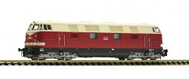 Fleischmann 721402 DBAG Diesellok BR 228 Ep.5