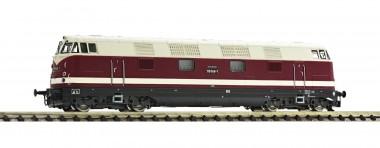 Fleischmann 721471 DR Diesellok BR 118 Ep.4