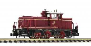 Fleischmann 722481 DB Diesellok BR 260 Ep.4