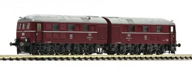 Fleischmann 725100 DB Doppel-Diesellok BR 288 Ep.4