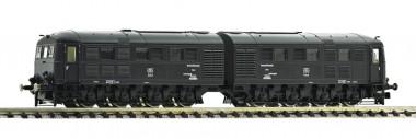 Fleischmann 725101 DRB Doppel-Diesellok V188 Ep.2