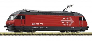 Fleischmann 731472 SBB E-Lok Re 460 Ep.6