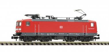 Fleischmann 734508 DBAG E-Lok BR 112 Ep.6