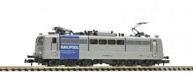 Fleischmann 738012 Railpool E-Lok BR 151 Ep.6