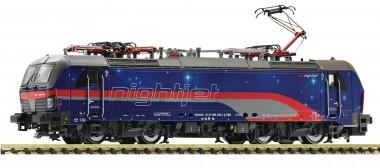 Fleischmann 739281 ÖBB Nightjet E-Lok Rh 1293 200-2 Ep.6