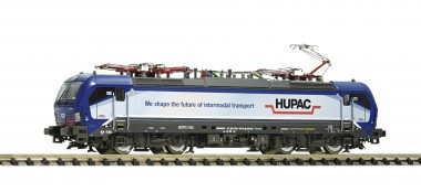 Fleischmann 739316 Hupac E-Lok BR 193 Ep.6