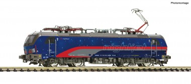 Fleischmann 739351 ÖBB Nightjet E-Lok Rh 1293 200-2 Ep.6
