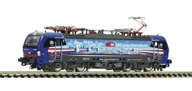 Fleischmann 739353 SBB Cargo E-Lok BR 193 Ep.6