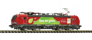 Fleischmann 739397 DBAG E-Lok BR 193 Ep.6
