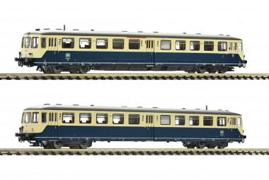 Fleischmann 740101 DB Akku-Triebzug BR 515 Ep.4