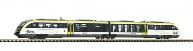 Fleischmann 742008 DBAG Triebwagen BR 642 Ep.6