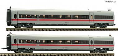 Fleischmann 746102 DBAG ICE-T Ergänzungsset 2-tlg. Ep.6