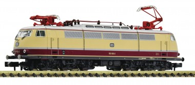 Fleischmann 781506 DB E-Lok BR 103 002-2 Ep.4