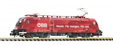 Fleischmann 781773 ÖBB E-Lok Rh 1116 Ep.6