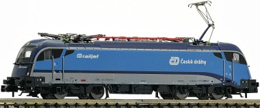 Fleischmann 781873 CD E-Lok Rh 1216 Railjet Ep.6