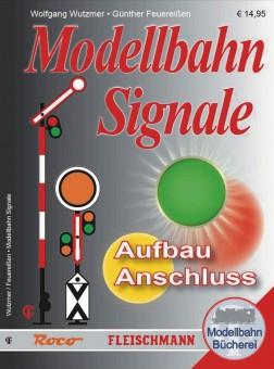 Fleischmann 81392 Handbuch: Modellbahn Signale