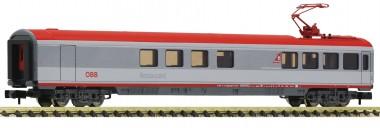 Fleischmann 814434 ÖBB Speisewagen Ep.6