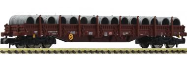 Fleischmann 828814 DBAG Rungenwagen 4-achs Ep.5/6
